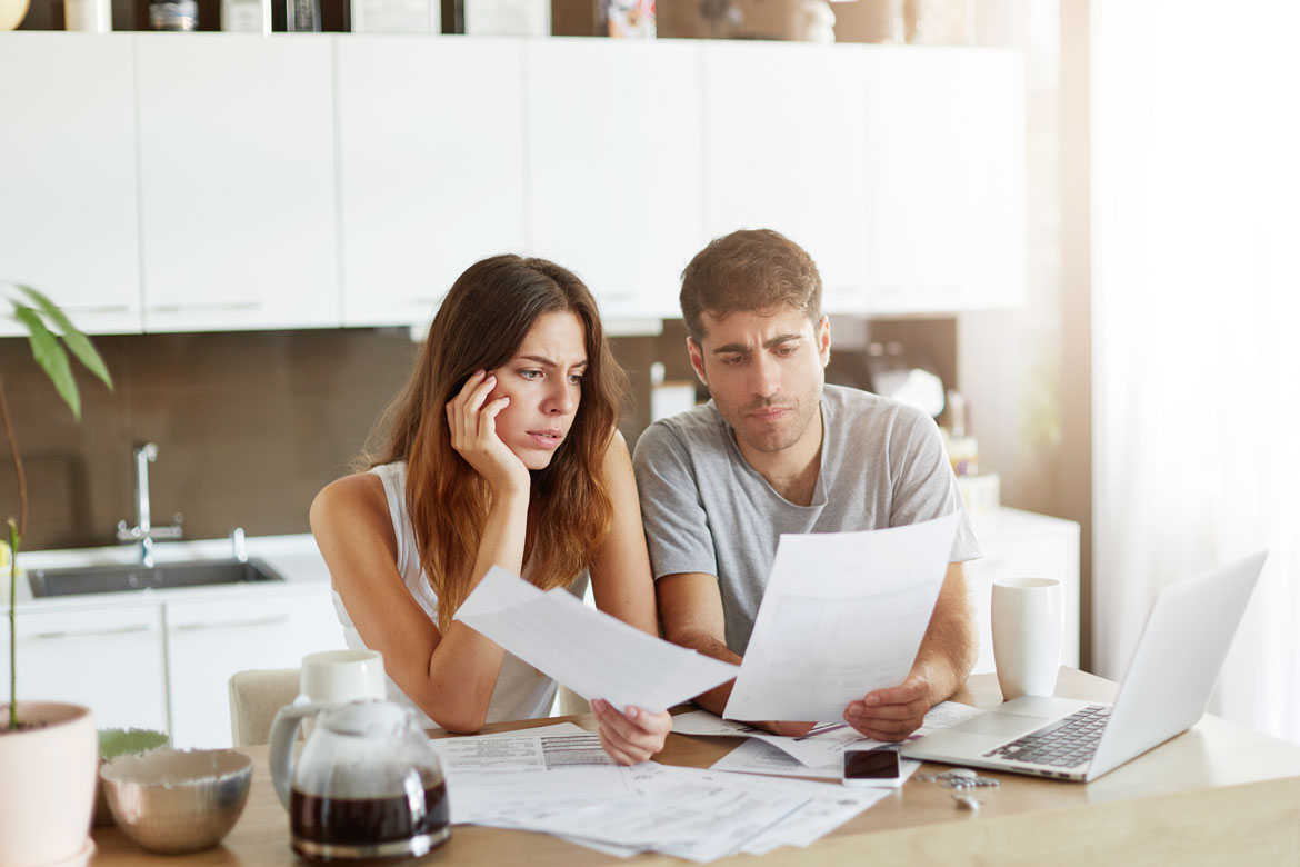 Know Your Credit Score to Score a New Home