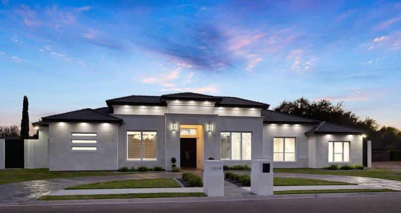 2021 Energy Efficient Builder: Gomez 3 Construction