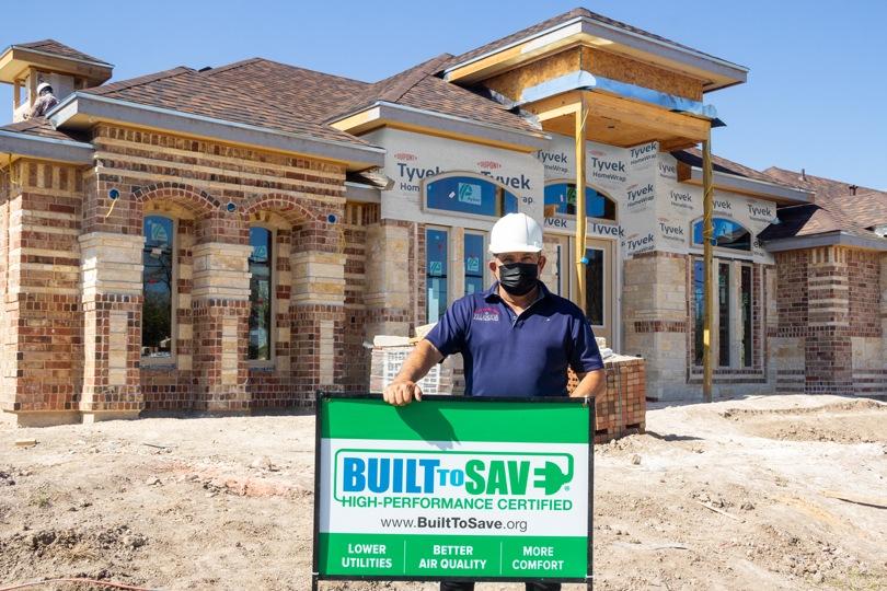 rgv, rgv new homes guide, rgv builder, new homes, real estate, energy efficient builders, 2021, leeb, built to save, high performance, energy efficient, villanueva construction