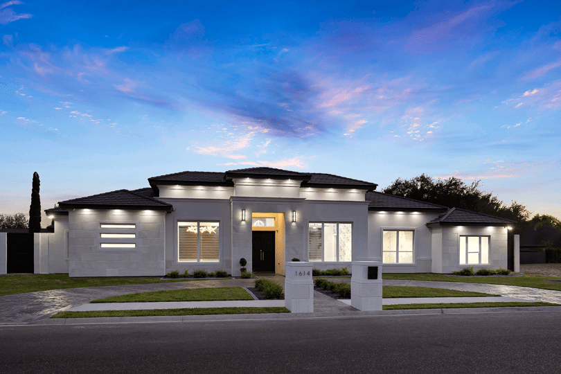 rgv, rgv new homes guide, rgv builder, new homes, real estate, energy efficient builders, 2021, leeb, built to save, high performance, energy efficient, gomez 3 construction