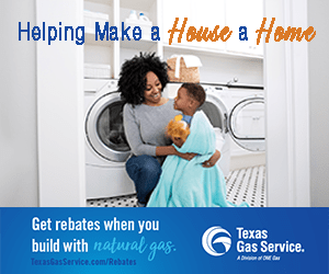 29v1 – Texas Gas Service – Half