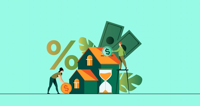 The easy guide to: Getting Financing For Your New Home