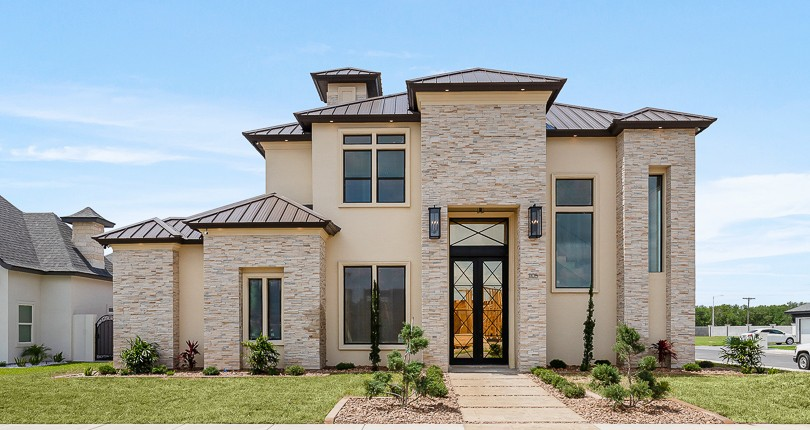 PinPoint Construction: Under The Tuscan Sun