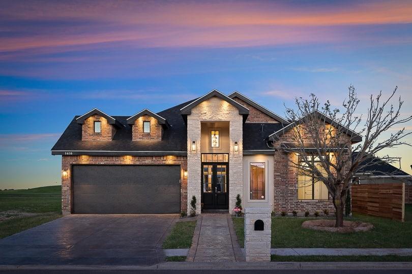 rgv, rgv new homes guide, rgv builder, new homes, real estate, 2021, built to save, high performance, energy efficient, waldo homes, parade of homes