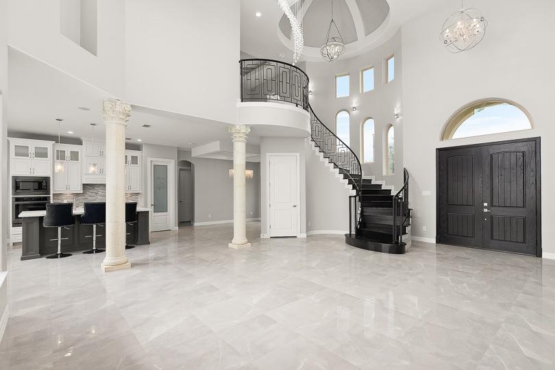 rgv, rgv new homes guide, rgv builder, new homes, real estate, 2021, pinpoint construction