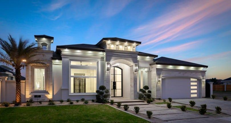 2021 POH Winner– EB Luxury Homes: Elegance Reimagined