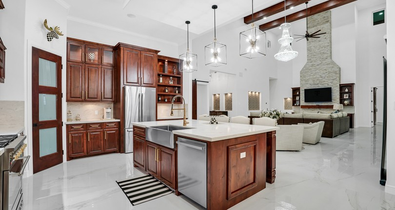 2021 Award-Winning Homes in the Rio Grande Valley of South Texas