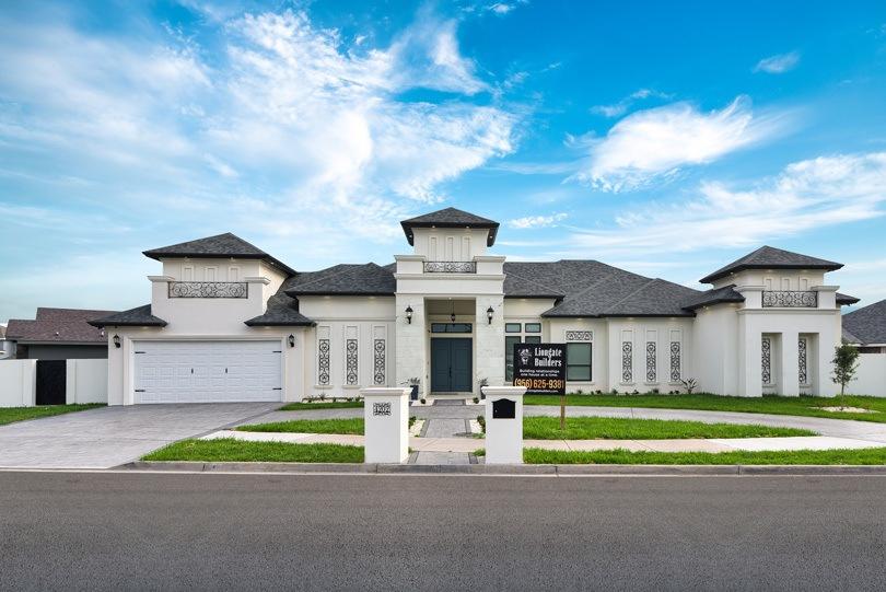 rgv, rgv new homes guide, rgv builder, new homes, real estate, 2021, liongate construction