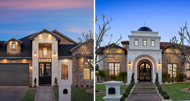 2021 POH Winner– Waldo Homes: Collection of Perfection