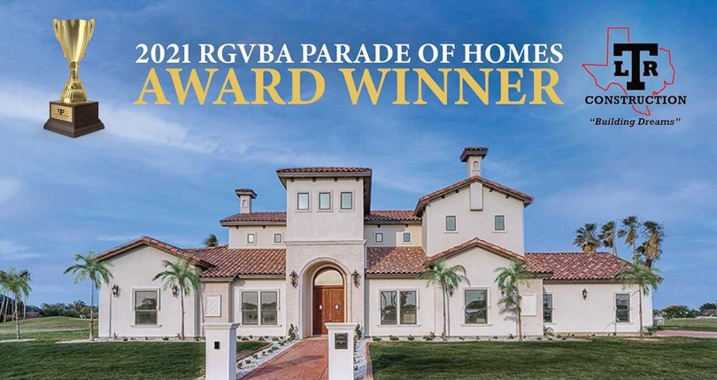 2021 POH Winner – LTR Construction: Spanish Revival Masterpiece